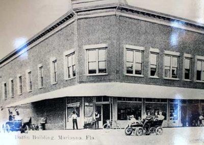 Daffin Building