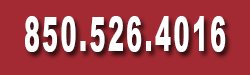call 850.526.4016